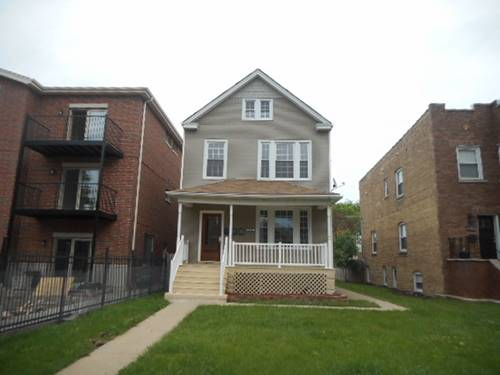 3317 N Keating, Chicago, IL 60641