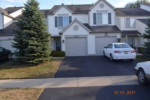 2536 Carrolwood, Naperville, IL 60540