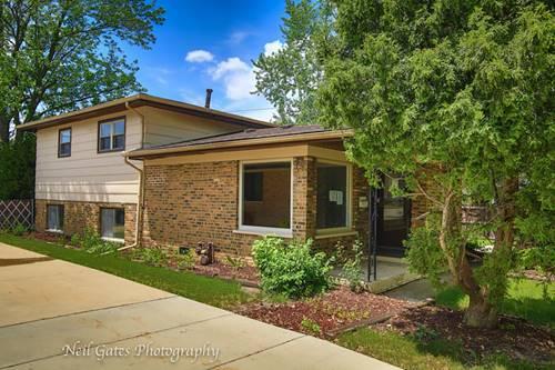 16404 Roy, Oak Forest, IL 60452