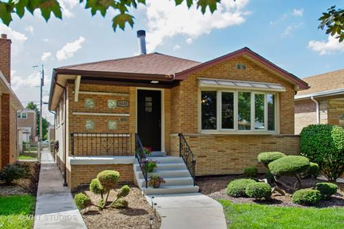 8638 S Kenton, Chicago, IL 60652