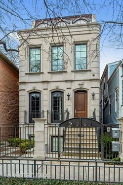 2738 N Greenview, Chicago, IL 60614