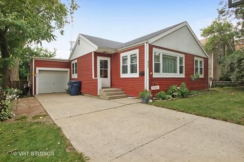 9734 S 55th, Oak Lawn, IL 60453