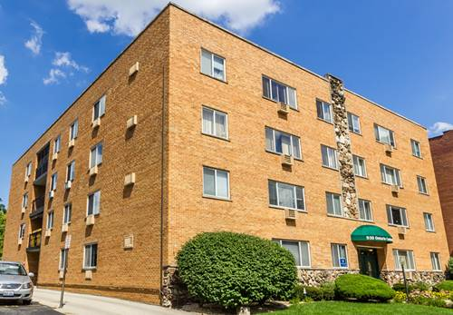 930 Ontario Unit 4E, Oak Park, IL 60302