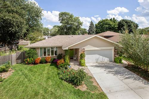 17027 Dobson, South Holland, IL 60473