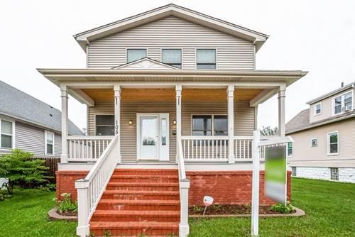 105 Sawyer, La Grange, IL 60525