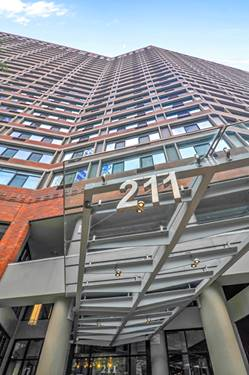 211 E Ohio Unit 1921, Chicago, IL 60611 Streeterville