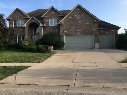 26050 Whispering Woods, Plainfield, IL 60585