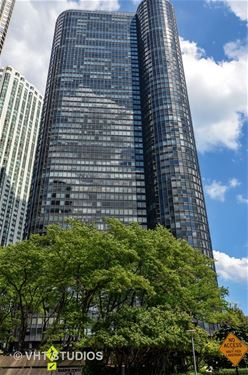 155 N Harbor Unit 1607, Chicago, IL 60601 New Eastside