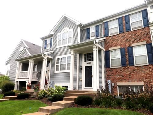 24624 George Washington, Plainfield, IL 60544