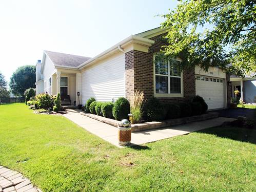 21105 Silver Moon Lake, Crest Hill, IL 60403