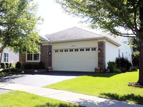 21105 Silver Moon Lake, Crest Hill, IL 60403