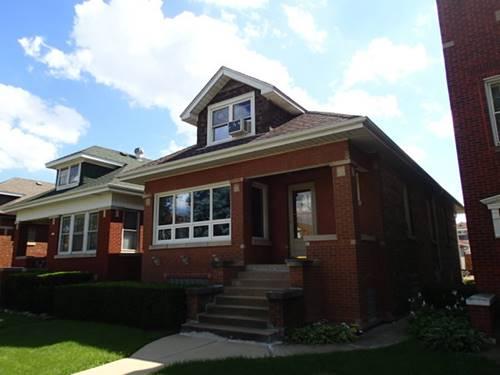5135 W Oakdale, Chicago, IL 60641
