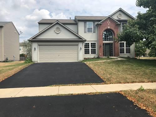 186 S Cranberry, Bolingbrook, IL 60490