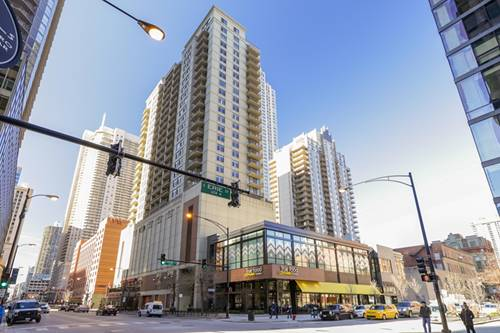 630 N State Unit 1302, Chicago, IL 60654 River North