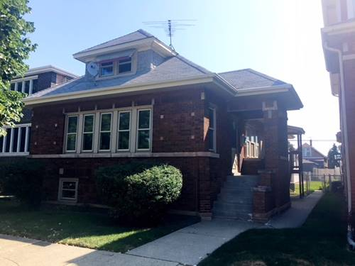 6205 S Major, Chicago, IL 60638
