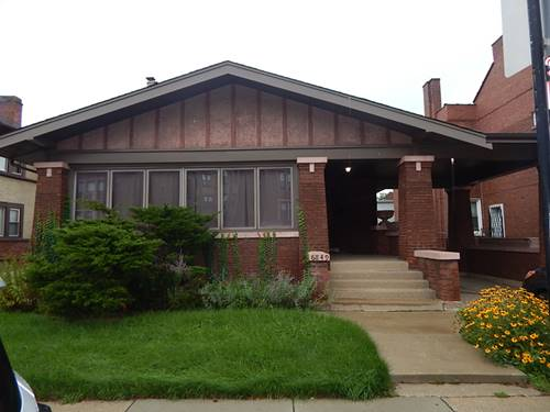 6849 S Jeffery, Chicago, IL 60649