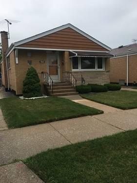 3840 W 76th, Chicago, IL 60652