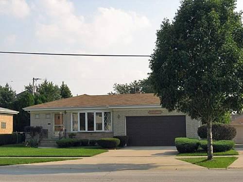 8311 W Ballard, Niles, IL 60714
