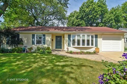 1612 N Kaspar, Arlington Heights, IL 60004