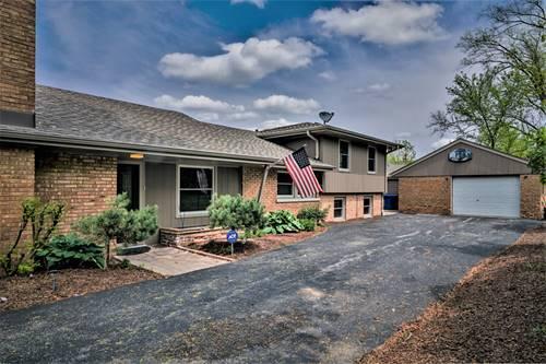 6411 S Garfield, Burr Ridge, IL 60527