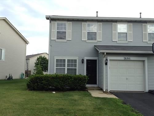21511 Franklin, Plainfield, IL 60544