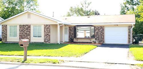 1774 English, Glendale Heights, IL 60139