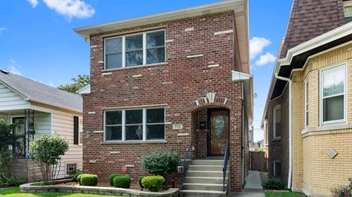 5726 N Mobile, Chicago, IL 60646