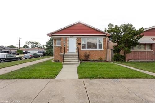 5158 S Springfield, Chicago, IL 60632