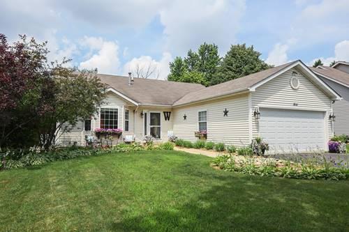 1841 Springside, Crest Hill, IL 60403