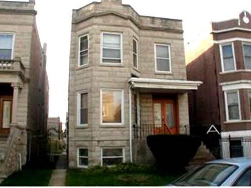 4119 W 21st, Chicago, IL 60623