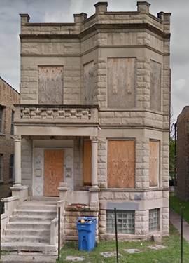 1617 S Drake, Chicago, IL 60623
