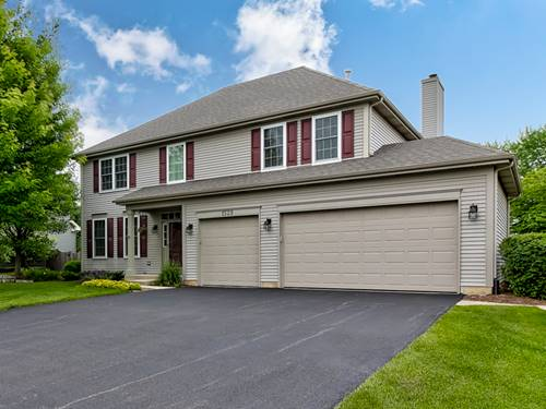 1529 Rolling Hills, Crystal Lake, IL 60014