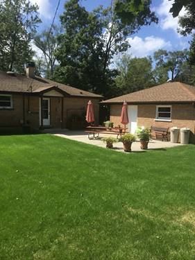 312 Orchard, Roselle, IL 60172