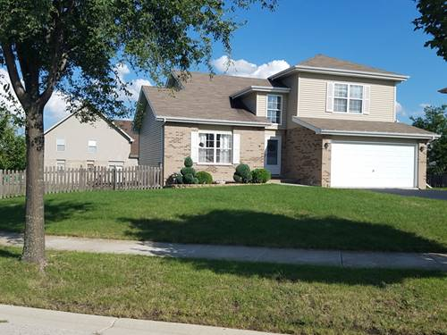 1512 Skylark, Plainfield, IL 60586