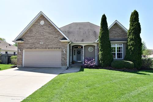 328 W Chester, Maple Park, IL 60151