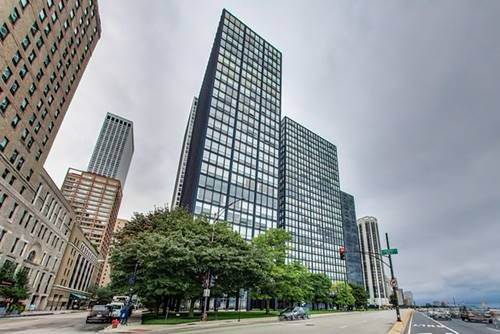 860 N Lake Shore Unit 19J, Chicago, IL 60611 Streeterville