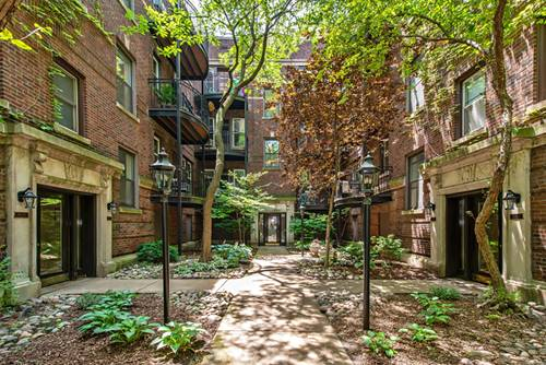 3644 N Pine Grove Unit 1, Chicago, IL 60613 Lakeview