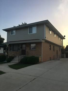 8438 Newland, Burbank, IL 60459