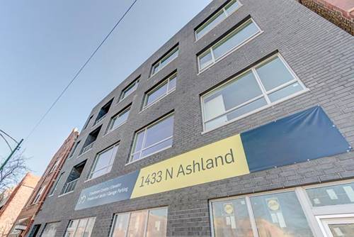 1433 N Ashland Unit 3NE, Chicago, IL 60622