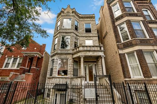 1236 N Campbell Unit 2, Chicago, IL 60622