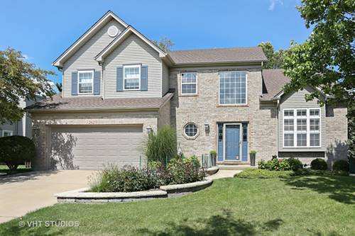 2623 High Meadow, Naperville, IL 60564