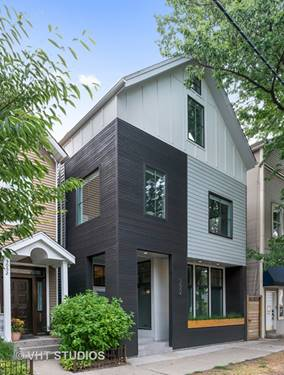 3054 N Southport, Chicago, IL 60657 Lakeview