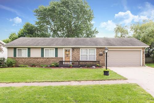 626 Emmert, Sycamore, IL 60178