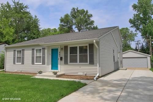 462 St Marys, Buffalo Grove, IL 60089