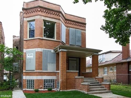 7137 S Eberhart, Chicago, IL 60619