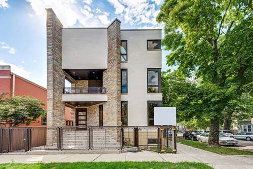 3124 N Leavitt, Chicago, IL 60618 West Lakeview