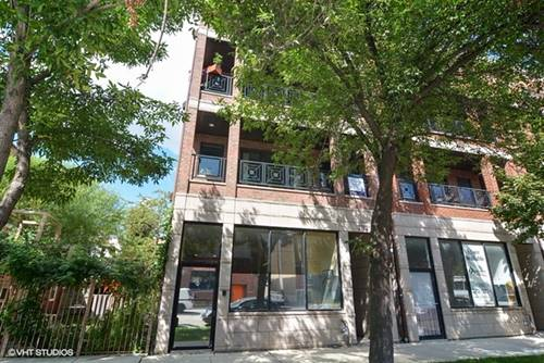 2712 W Chicago Unit 2, Chicago, IL 60622