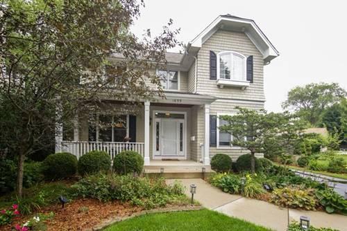 1699 Elmwood, Highland Park, IL 60035