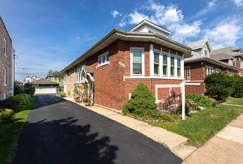 4942 S Karlov, Chicago, IL 60632