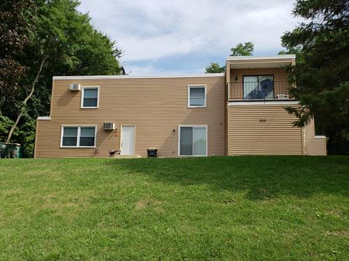 210 S Adams Unit D, Oswego, IL 60543